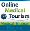 Online Medical Tourism Partner