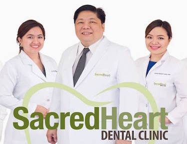 Sacred Heart Dental Clinic Dentist